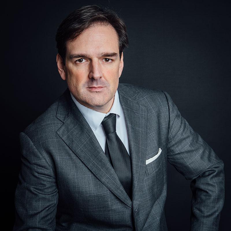 Portrait Me Jean Baptiste Le Dall avocat
