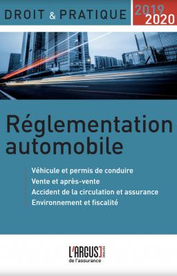 Reglementation auto 2019-2020